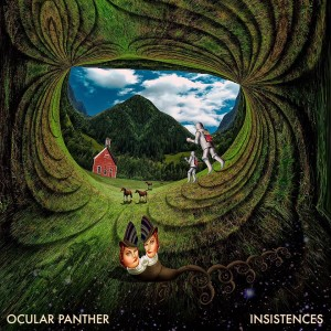 ocular panther cd release