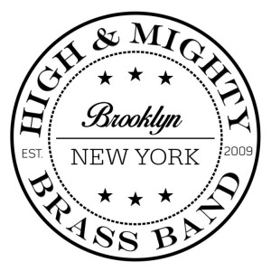 High&MightyBrassBand