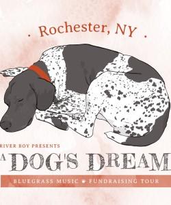 Dog's Dream