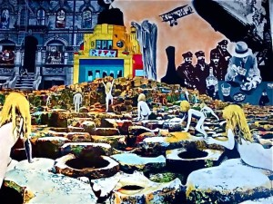 House of Zep